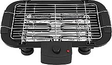 Indoor Barbecue Grill, 1500W Electric Smokeless
