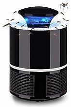 Indoor Bug Zapper UV Mosquito Lure Trap Electric