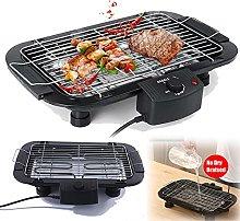 Indoor Electric Barbecue Grill | Korean Smokefree