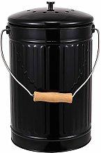 Indoor Kitchen Compost Bin for Kitchen Countertop,