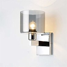 Indoor Living Room Lighting Switch Button Wall