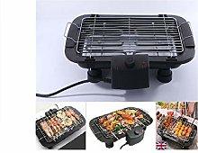 Indoor Or Outdoor Smokeless Electric Table Top