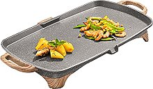 Indoor Smokeless Electric Grill, BBQ Grill 1350w