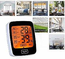 Indoor Thermometer Digital Temperature Humidity