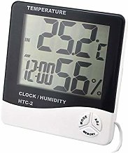 Indoor Thermometer Digital Thermometer Hygrometer
