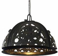 Industrial Ceiling Lamp in Chain Wheel Design 45