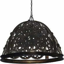 Industrial Ceiling Lamp in Chain Wheel Design 65
