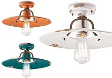 Industrial ceiling light Country