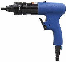 Industrial Grade Pneumatic Rivet Nut Tool,