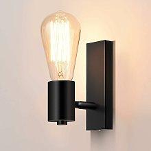 Industrial Indoor Wall Lamp Retro Design Wall