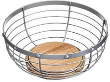 Industrial Kitchen Fruit Basket