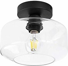 Industrial Lighting Fixture Decoration Modern