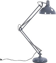 Industrial Modern Living Room Floor Standing Lamp
