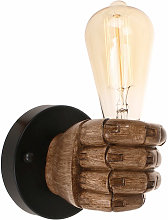 Industrial Wall Light Retro Wall Lamp Sconce with
