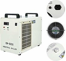 Industrial Water Chiller Cool CW-5000AG for 50W