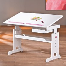 Indy 109cm W Writing Desk Just Kids