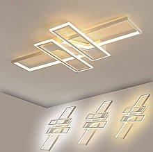 Infinitely dimming LED Ceiling lamp, Modern Living