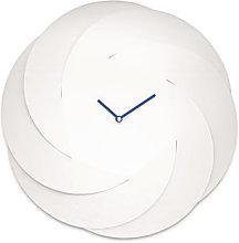 Infinity Clock Wall clock - Ø 42 cm by Alessi