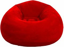 Inflatable Bean Bag Chair Sofa with Pump and