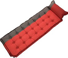 Inflatable Camping Sleeping Pads, Be Spliced