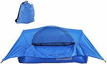 Inflatable Camping Tent Portable Air Bed Sofa for