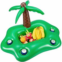 Inflatable Drinks Cooler - Inflatable Palm Tree