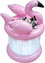Inflatable Ice Bucket Floating Drinks Beer Cooler