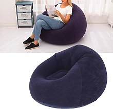 Inflatable Lounge Chair,Foldable Lounge Air Lazy