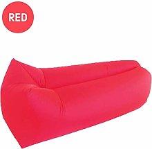 Inflatable Lounger, air sofa, portable sofa, easy