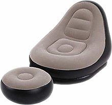 Inflatable Lounger Lazy Inflatable Sofa Inflatable