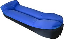 Inflatable Lounger Waterproof Inflatable Sofa,