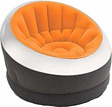 Inflatable Portable Flocking Sofa Cushion with air