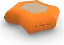 INFLATABLE POUF, cushion, Family, Kids and Adults,