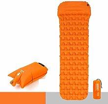 Inflatable Sleeping Mattress Camping Naturehike
