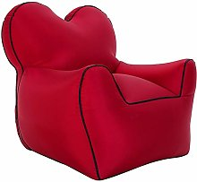 Inflatable Sofa,air Recliner,(80X65X80CM),Ultra