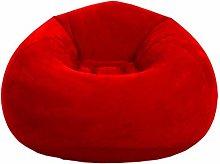Inflatable Sofa Cushion Bean Shape Inflatable