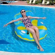 Inflatable Swimtrainer water sofa Swimming pool