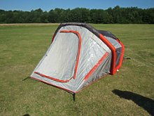 Inflatable Tent 2 Berth (two Man Blow Up Camping