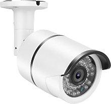 Infrared Camera, Security Remote Control