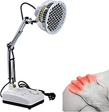 Infrared Heating Therapy Lamp, Red Light Desktop
