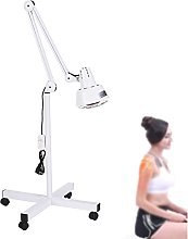 Infrared Heating Therapy Lamp, Red Light Stand