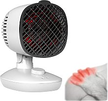 Infrared Heating Therapy Lamp, Red Light
