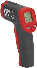 Infrared Laser Digital Thermometer 12:1