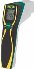Infrared thermometer - 12:1 double laser pointer