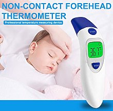 Infrared Thermometer, Forehead and Ear