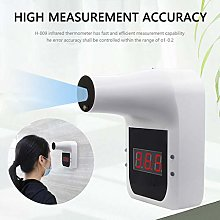 Infrared thermometer forehead, no contact infrared
