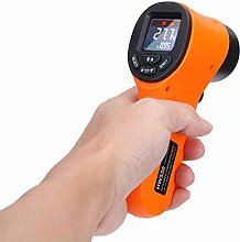 Infrared Thermometer, Non Contact Digital Laser