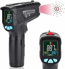 Infrared Thermometer, Non-Contact IR Temperature