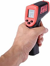 Infrared Thermometer (Not For Human) High Temp