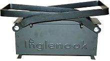 Inglenook, Inglenook Briquette Maker